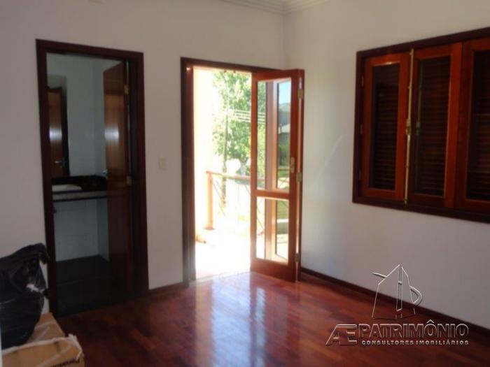 Casa Em Condominio de 5 dormitórios à venda em Caguaçu, Sorocaba - SP