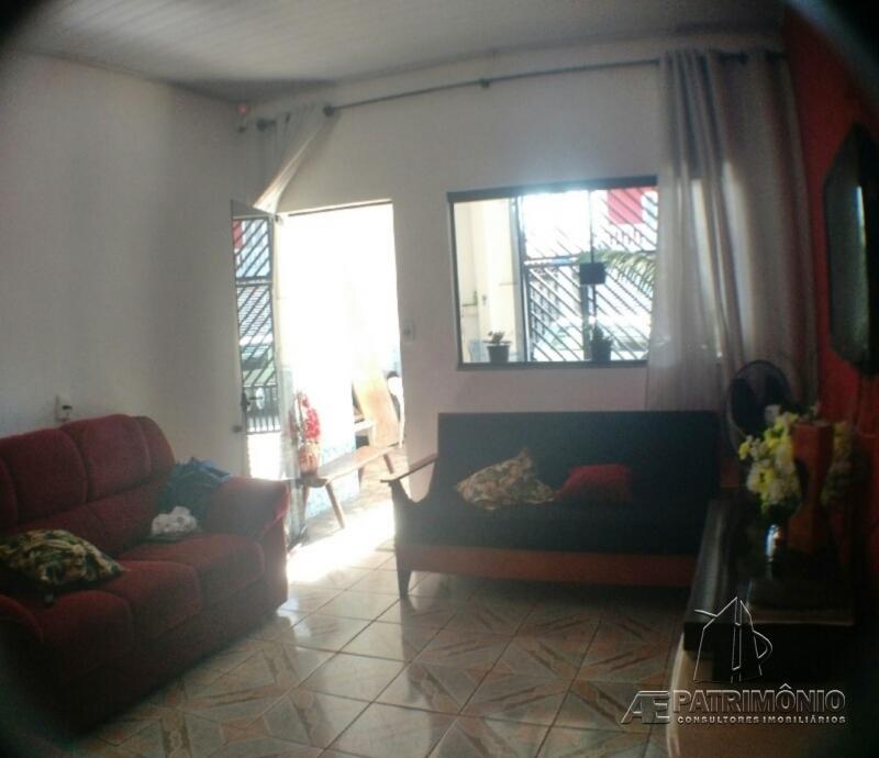 Casa de 2 dormitórios à venda em Santo Andre Ii, Sorocaba - Sp