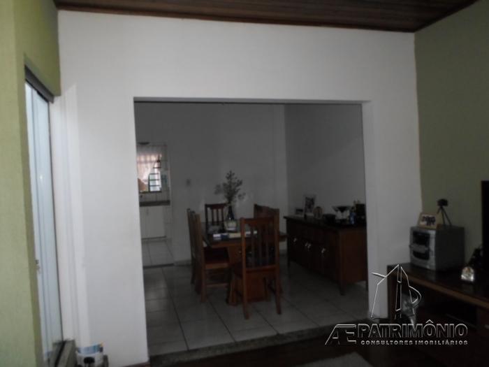 Casa de 3 dormitórios à venda em Santana, Sorocaba - SP