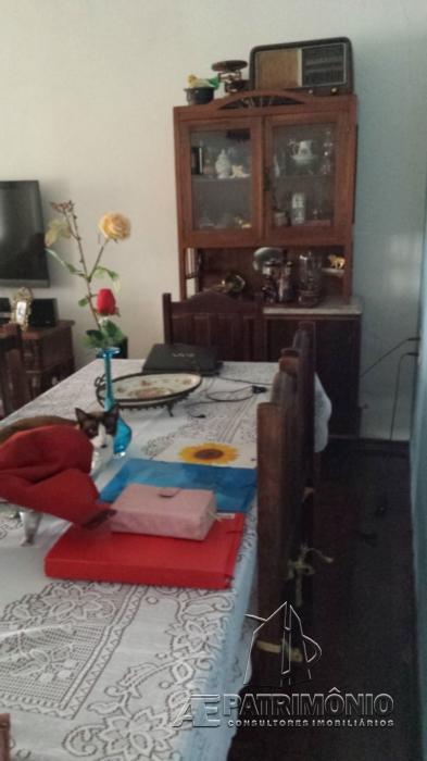 Terreno à venda em Santana, Sorocaba - Sp