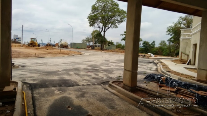 Terreno à venda em Refugio, Sorocaba - SP