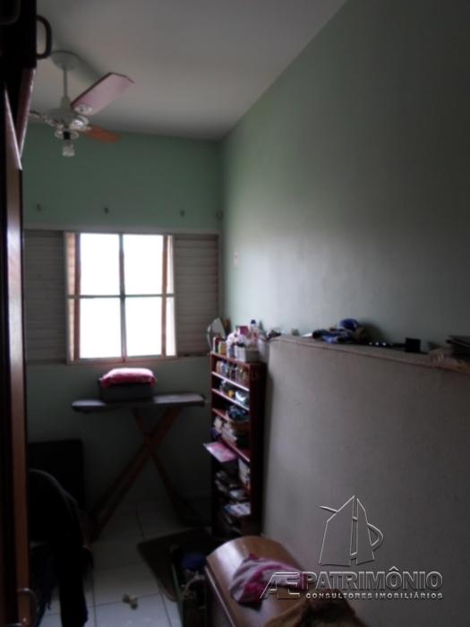 Casa de 3 dormitórios à venda em Morumbi Iii, Sorocaba - Sp