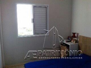 Apartamentos de 2 dormitórios à venda em Trujillo, Sorocaba - SP
