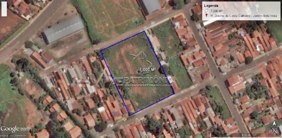 Terreno à venda em Bela Vista, Itapetininga - SP
