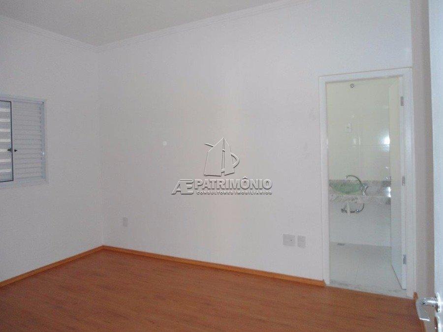Casa Em Condominio de 3 dormitórios à venda em Campolim, Sorocaba - Sp