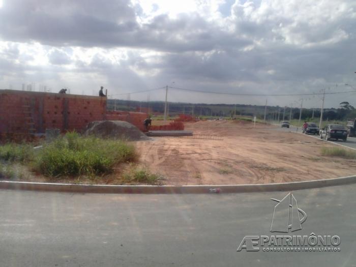Terreno à venda em Santa Marta, Sorocaba - Sp