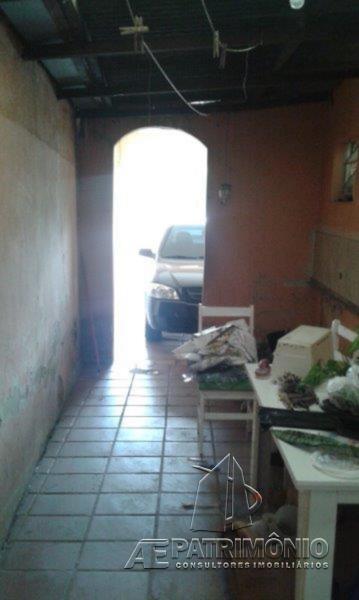 Casa de 2 dormitórios à venda em Itanguá, Sorocaba - SP