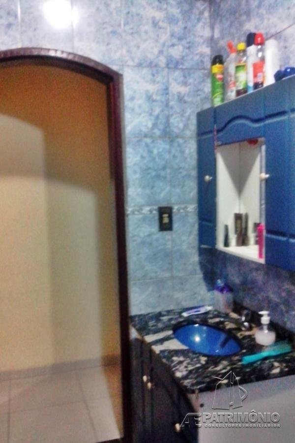 Casa de 3 dormitórios à venda em São Guilherme I, Sorocaba - SP