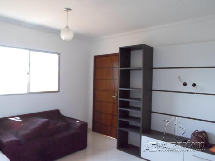 Apartamentos de 2 dormitórios à venda em Leocádia, Sorocaba - Sp