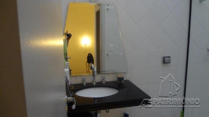 Casa Em Condominio de 3 dormitórios à venda em Alvorada, Sorocaba - Sp