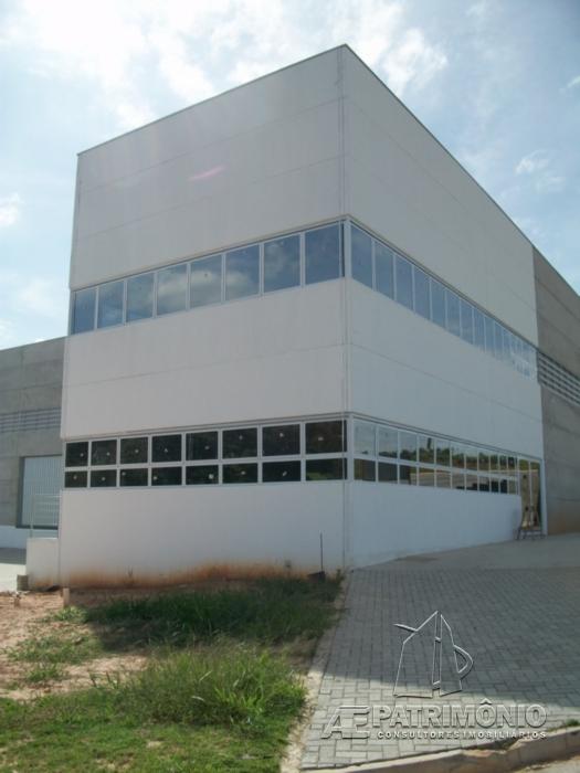 Pavilhão à venda em Eden, Sorocaba - Sp