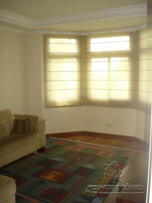 Casa Em Condominio de 3 dormitórios à venda em Portal Do Éden, Itu - SP