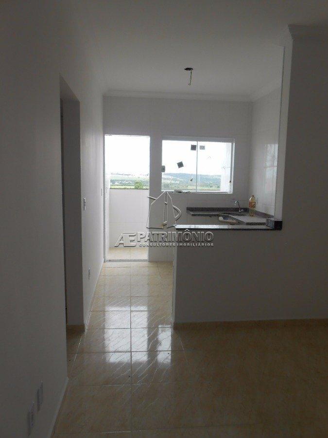 Apartamentos de 2 dormitórios à venda em Santa Esmeralda, Sorocaba - SP