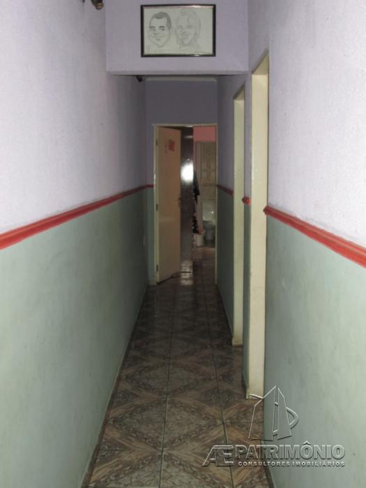 Casa de 2 dormitórios à venda em Mineirão, Sorocaba - Sp