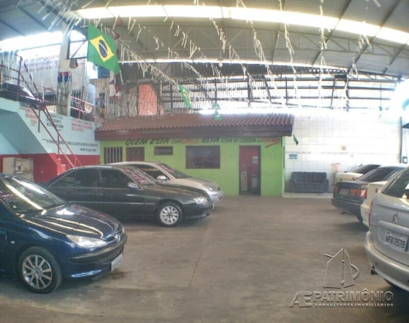 Galpão à venda em Olimpia, Sorocaba - SP