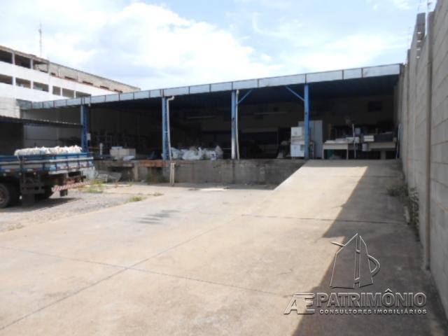 Área à venda em Novo Horizonte, Sorocaba - Sp