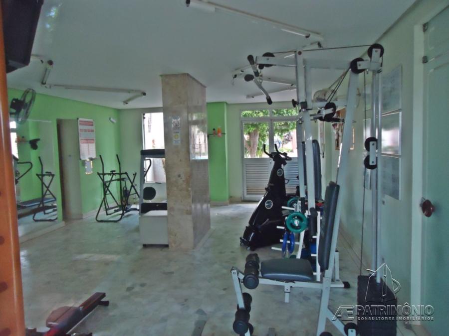 Apartamentos de 4 dormitórios à venda em Trujillo, Sorocaba - SP