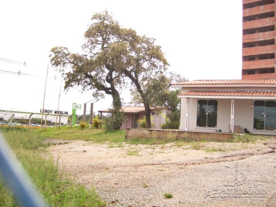 Área à venda em Fazenda Imperial, Sorocaba - SP