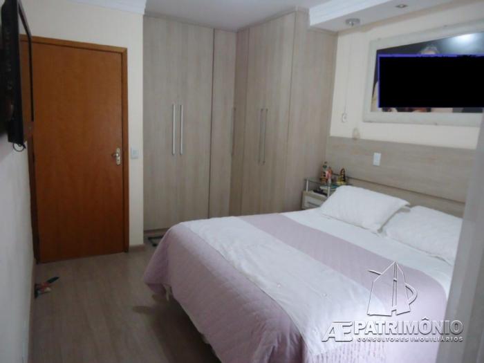 Apartamentos de 3 dormitórios à venda em Barcelona, Sorocaba - Sp