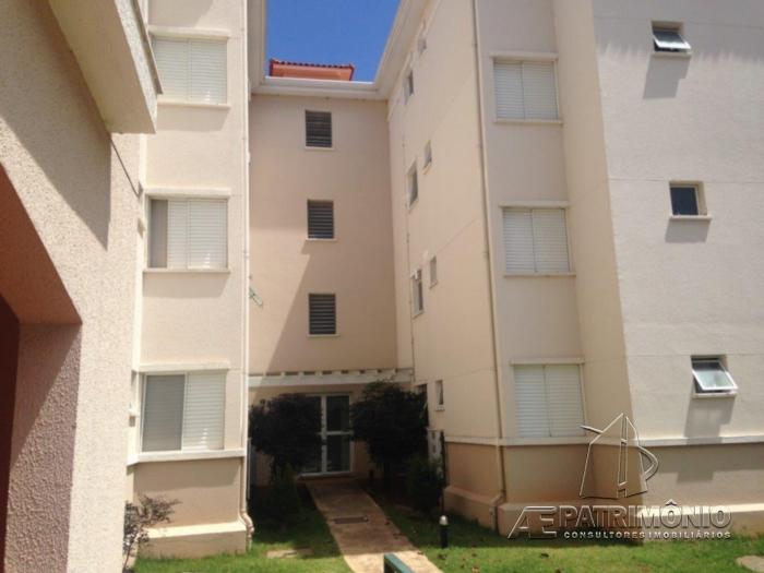 Apartamentos de 3 dormitórios à venda em Santa Genebra, Campinas - SP
