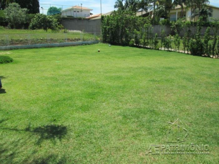 Casa Em Condominio à venda em Portal Do Éden, Itu - SP