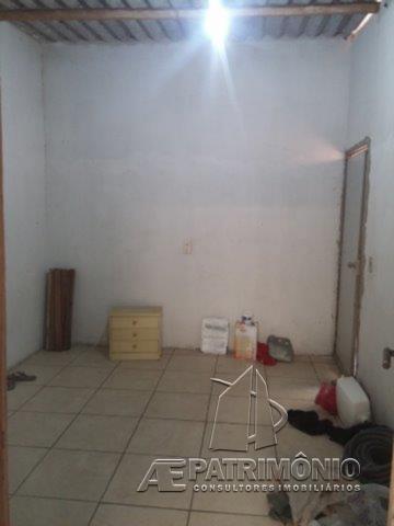 Casa de 1 dormitório à venda em Sorocaba Park, Sorocaba - Sp