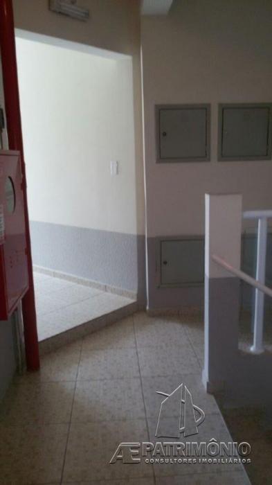 Apartamentos de 2 dormitórios à venda em Colorau, Sorocaba - SP