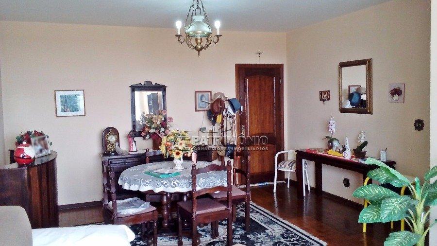 Apartamentos de 3 dormitórios à venda em Centro, Sorocaba - SP
