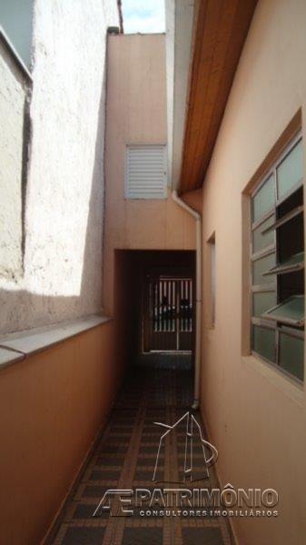 Casa de 3 dormitórios à venda em Pacaembu, Sorocaba - SP