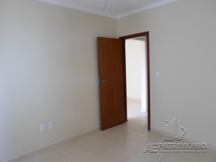 Apartamentos de 2 dormitórios à venda em Leocadia, Sorocaba - SP