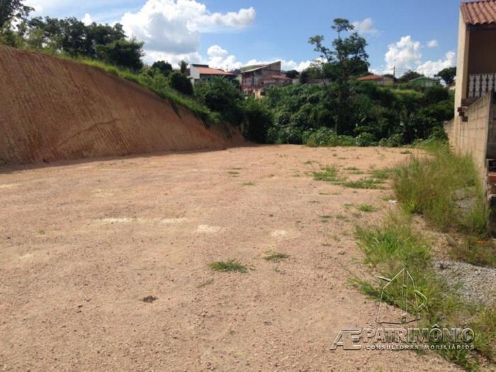 Terreno à venda em Vossoroca, Votorantim - Sp