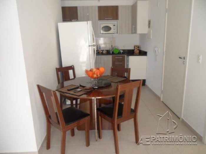 Apartamentos de 3 dormitórios à venda em Maria Eugênia, Sorocaba - SP