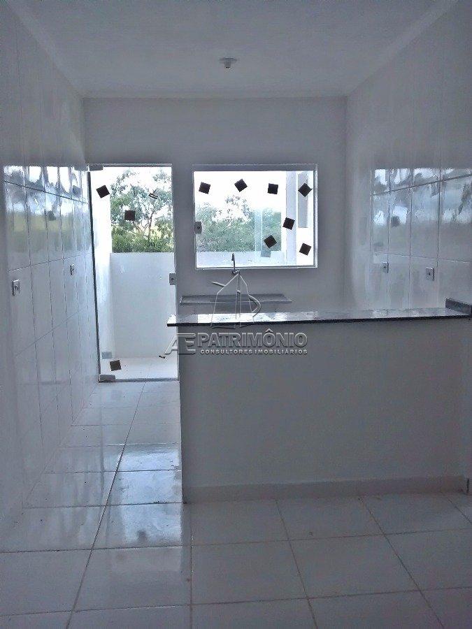 Apartamentos de 2 dormitórios à venda em Eucalíptos, Sorocaba - SP