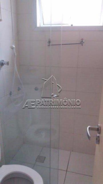 Apartamentos de 1 dormitório à venda em Barão, Sorocaba - SP