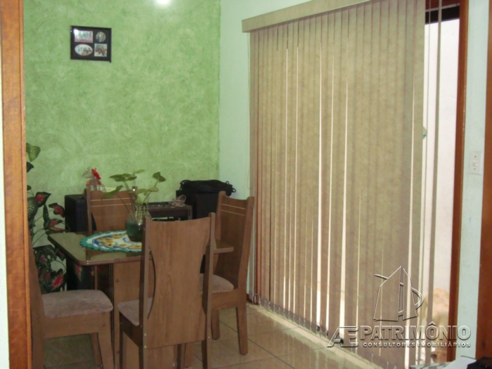 Casa de 5 dormitórios à venda em Santa Claudia, Sorocaba - SP