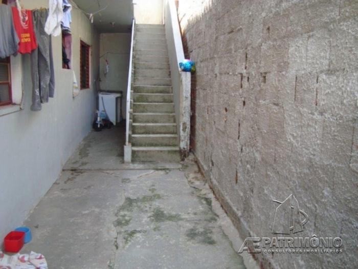 Casa de 2 dormitórios à venda em Cajuru Do Sul, Sorocaba - SP