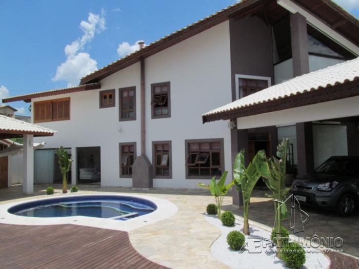 Casa de 4 dormitórios à venda em Villaça, São Roque - Sp