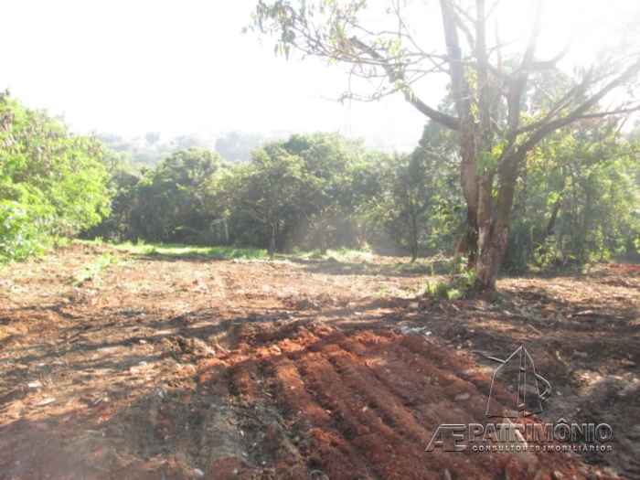 Terreno à venda em Rodrigo, Sorocaba - SP