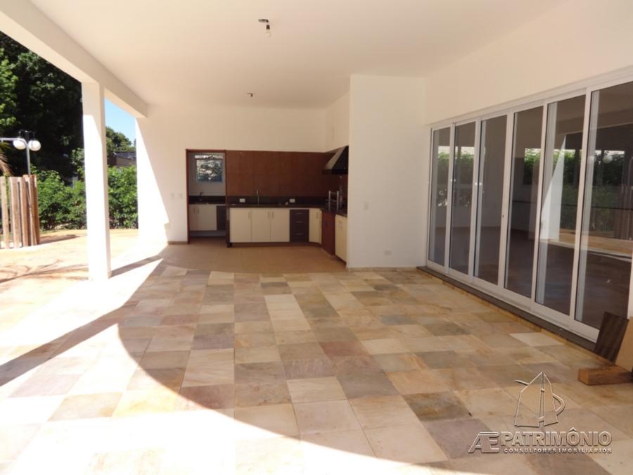 Casa Em Condominio de 5 dormitórios à venda em Barreirinho, Araçoiaba Da Serra - SP
