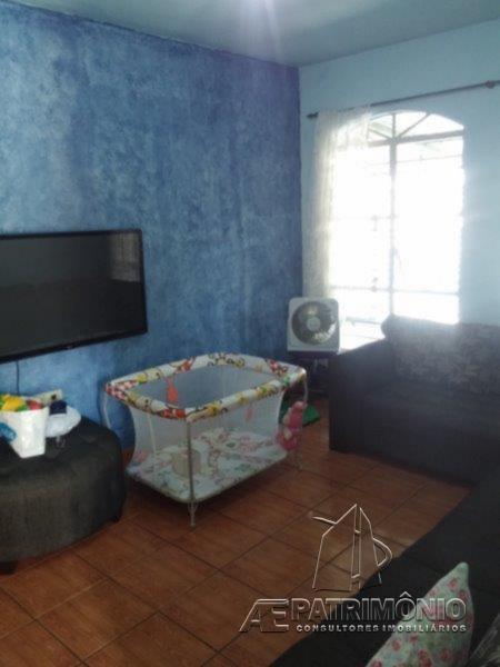 Casa de 3 dormitórios à venda em Juliana, Sorocaba - Sp