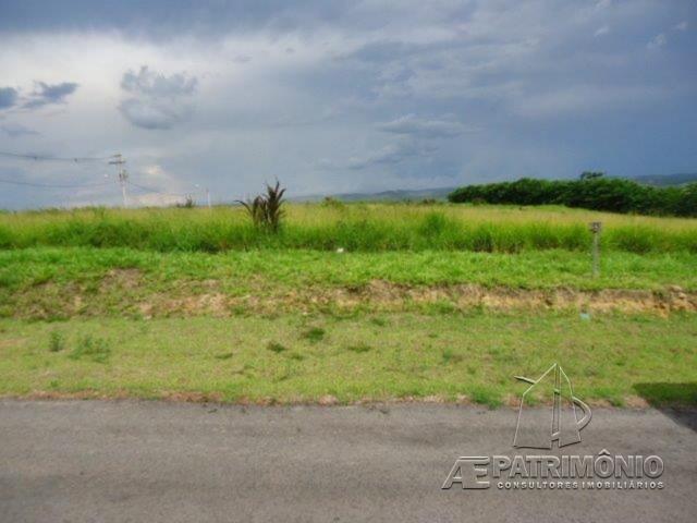 Terreno à venda em Fazenda Alta Vista, Salto De Pirapora - SP