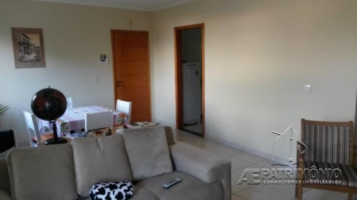 Apartamentos de 2 dormitórios à venda em São Vicente De Paula, Boituva - Sp