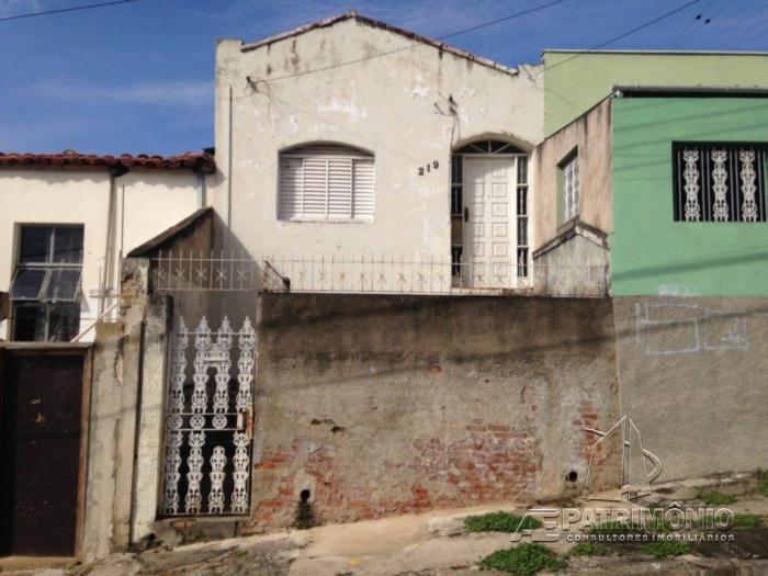 Terreno à venda em São João, Sorocaba - Sp