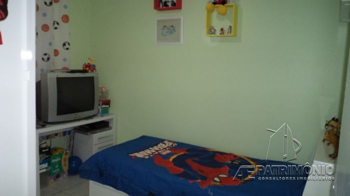 Casa de 3 dormitórios à venda em America, Sorocaba - Sp