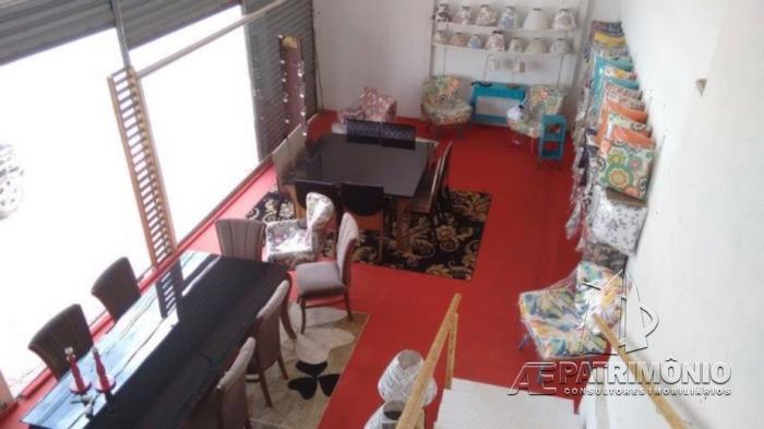 Loja à venda em Santana, Sorocaba - Sp
