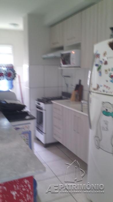 Apartamentos de 2 dormitórios à venda em Serrano, Votorantim - SP