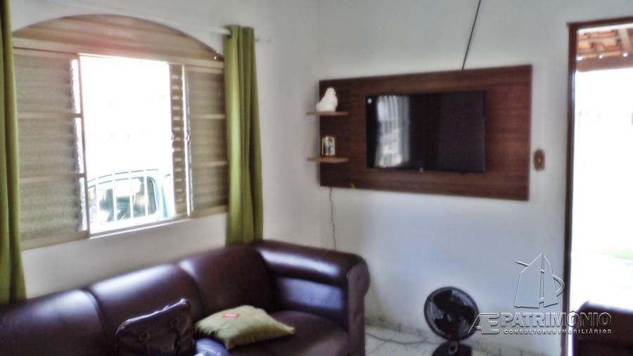 Casa de 3 dormitórios à venda em Ipanema, Sorocaba - Sp