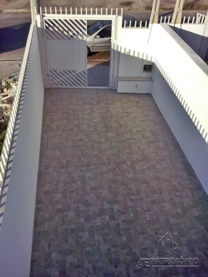 Casa de 2 dormitórios à venda em Italia, Sorocaba - SP