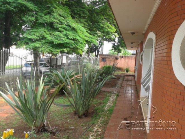 Casa de 4 dormitórios à venda em Bandeirantes, Sorocaba - Sp