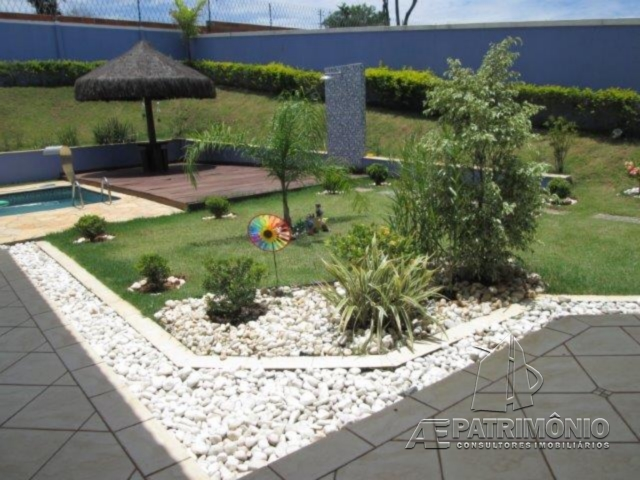 Casa Em Condominio de 3 dormitórios à venda em Barreirinho, Araçoiaba Da Serra - SP